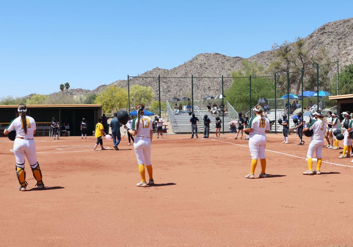 Central Arizona vs. Paradise Valley 4/17/21