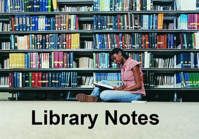 Library Notes Logo