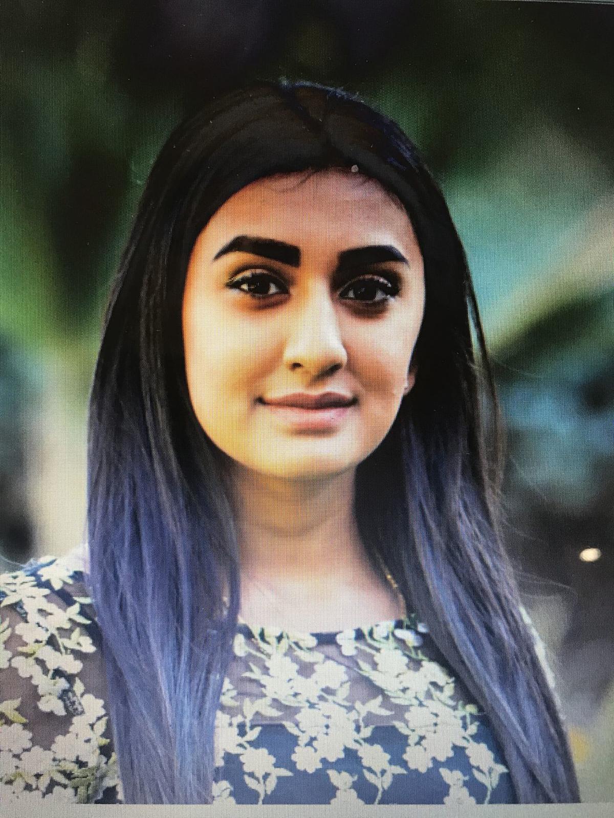 Shreya Muthu
