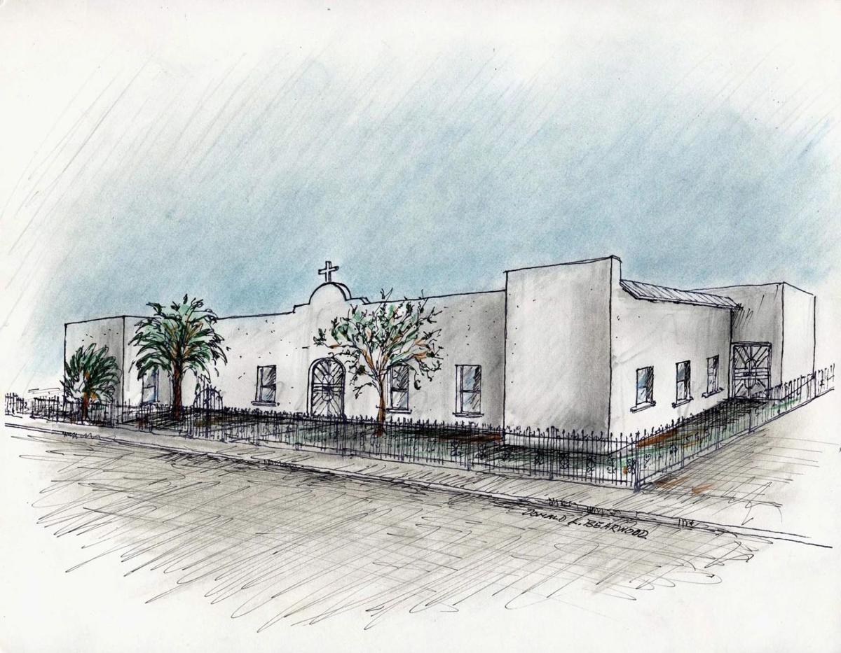 Chapel of the Gila