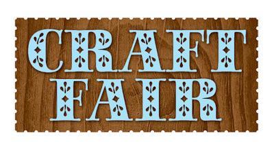 Craft Fair Logo