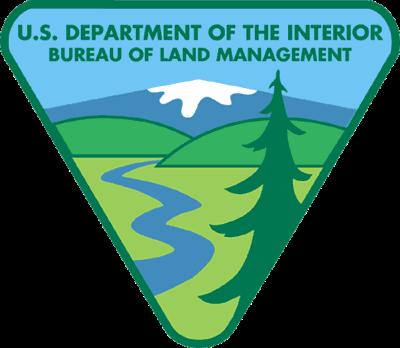 Bureau of Land Management logo