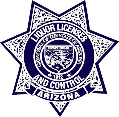 Liquor License Logo