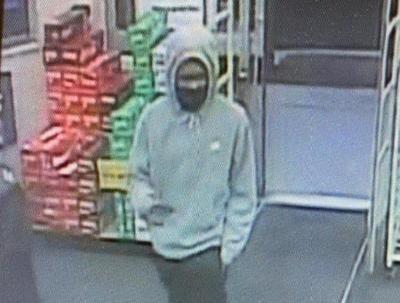 STV Walgreens armed robbery suspect