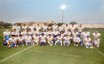 CGUHS football team