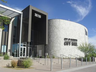 Maricopa City Hall
