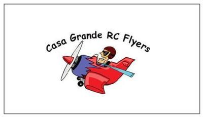 Casa Grande RC Flyers logo