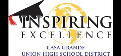 CGUHSD Logo