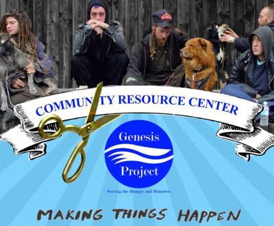 Genesis Project Logo