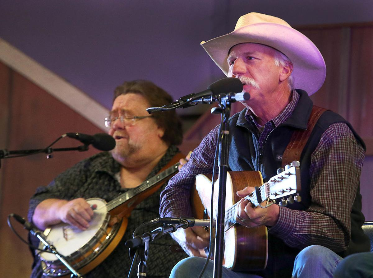 Agri-Country Bluegrass Festival