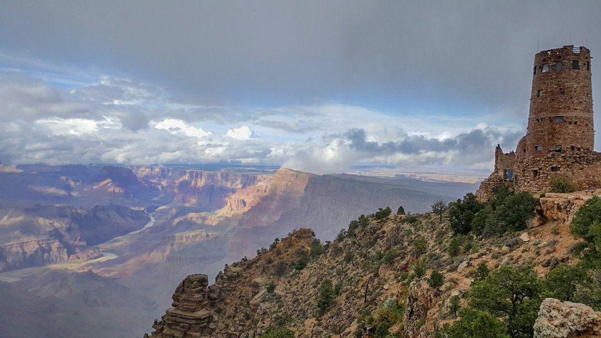 Grand Canyon Open