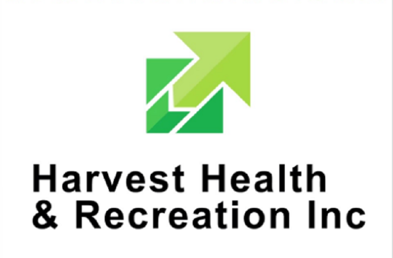 Harvest Health Logo