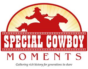 Special Cowboy Moments logo
