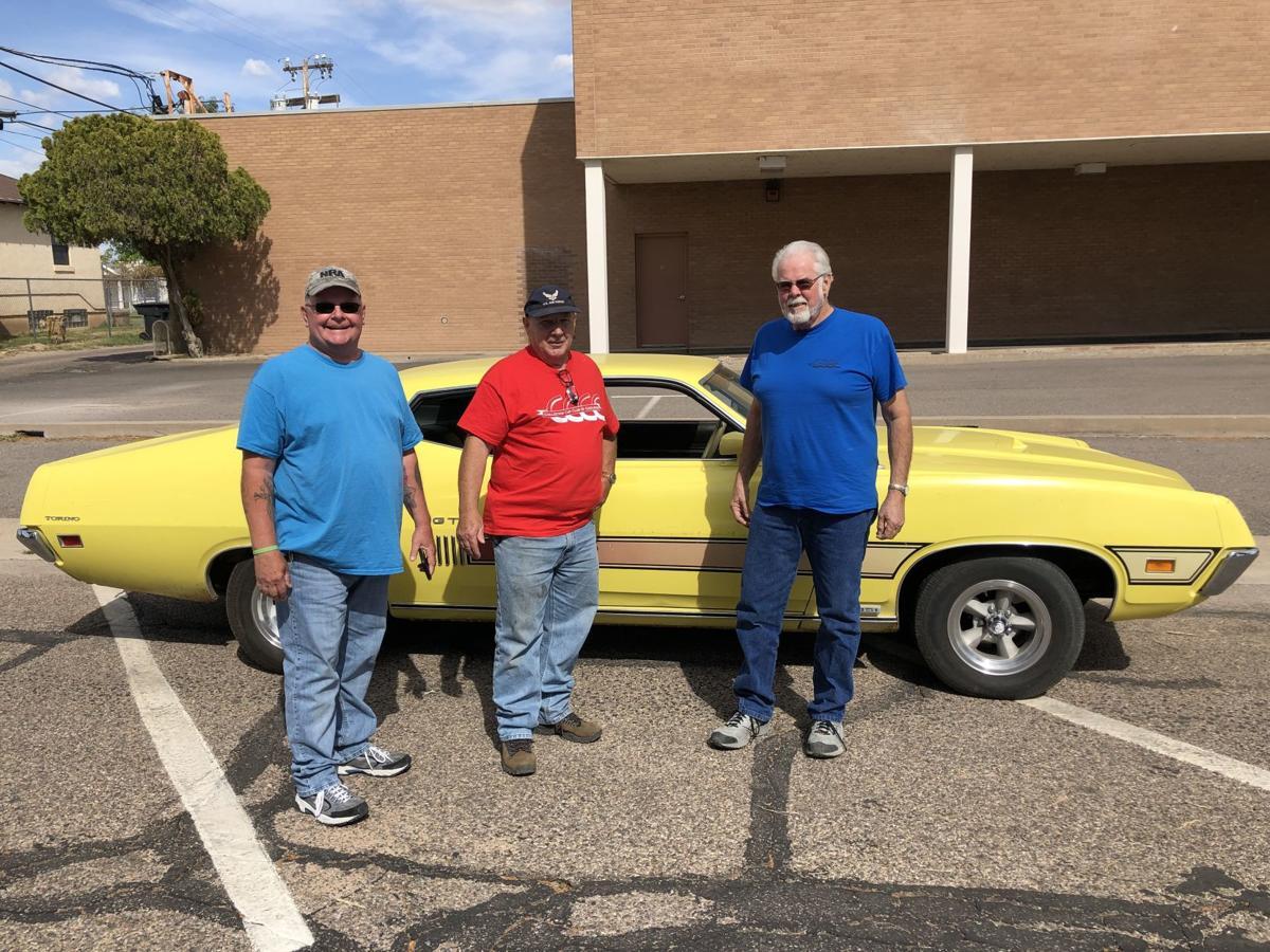 Collector Car Club of Coolidge 3.JPG