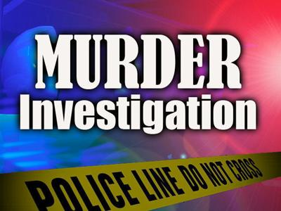 Murder Investigation Logo