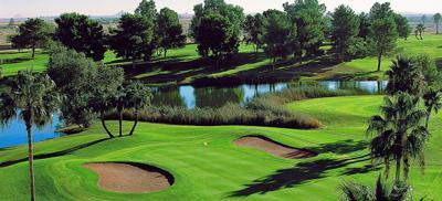 Francisco Grande Golf Course