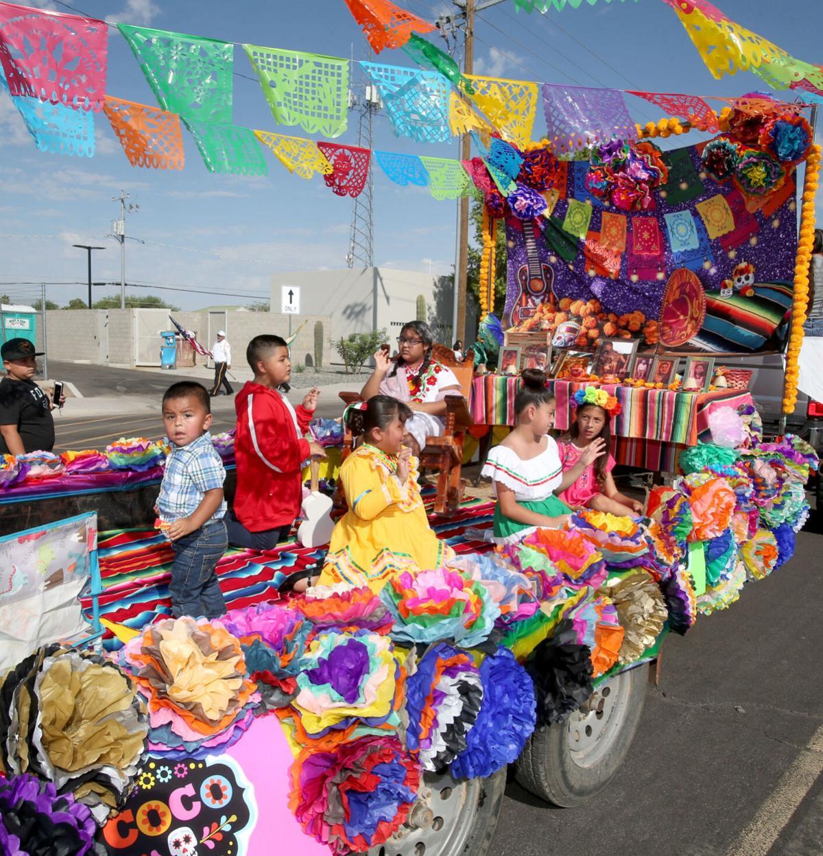 2021 Eloy Fiestas Patrias