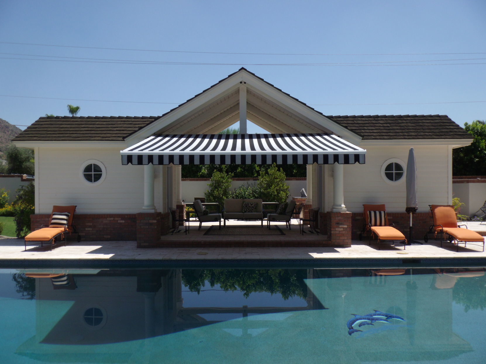 add some shade ideas for cooling your house and patio home and rh pinalcentral com