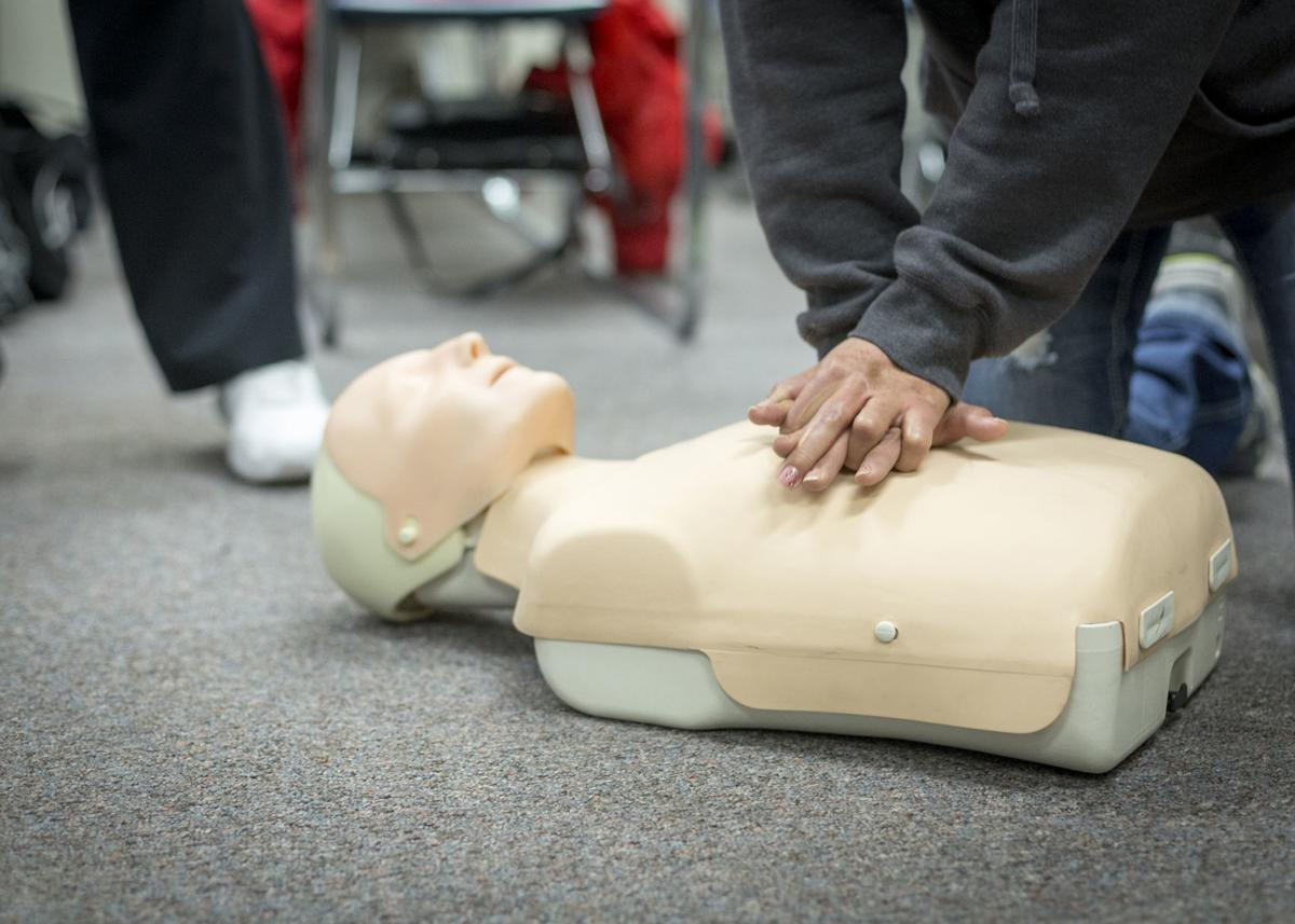 Hispanic CPR