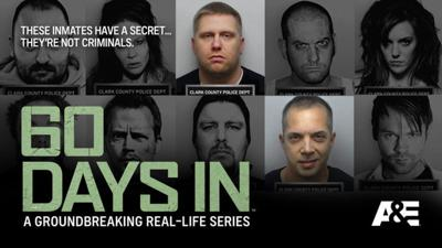 TV series shot at Pinal County jail with undercover inmates
