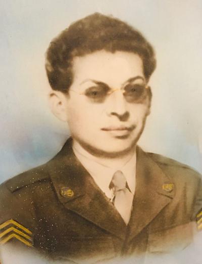 Alfredo Arenas
