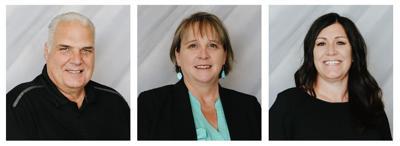 New Combs Administrators