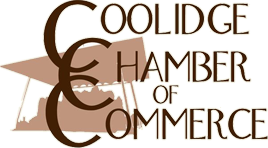 Coolidge Chamber of Commerce logo