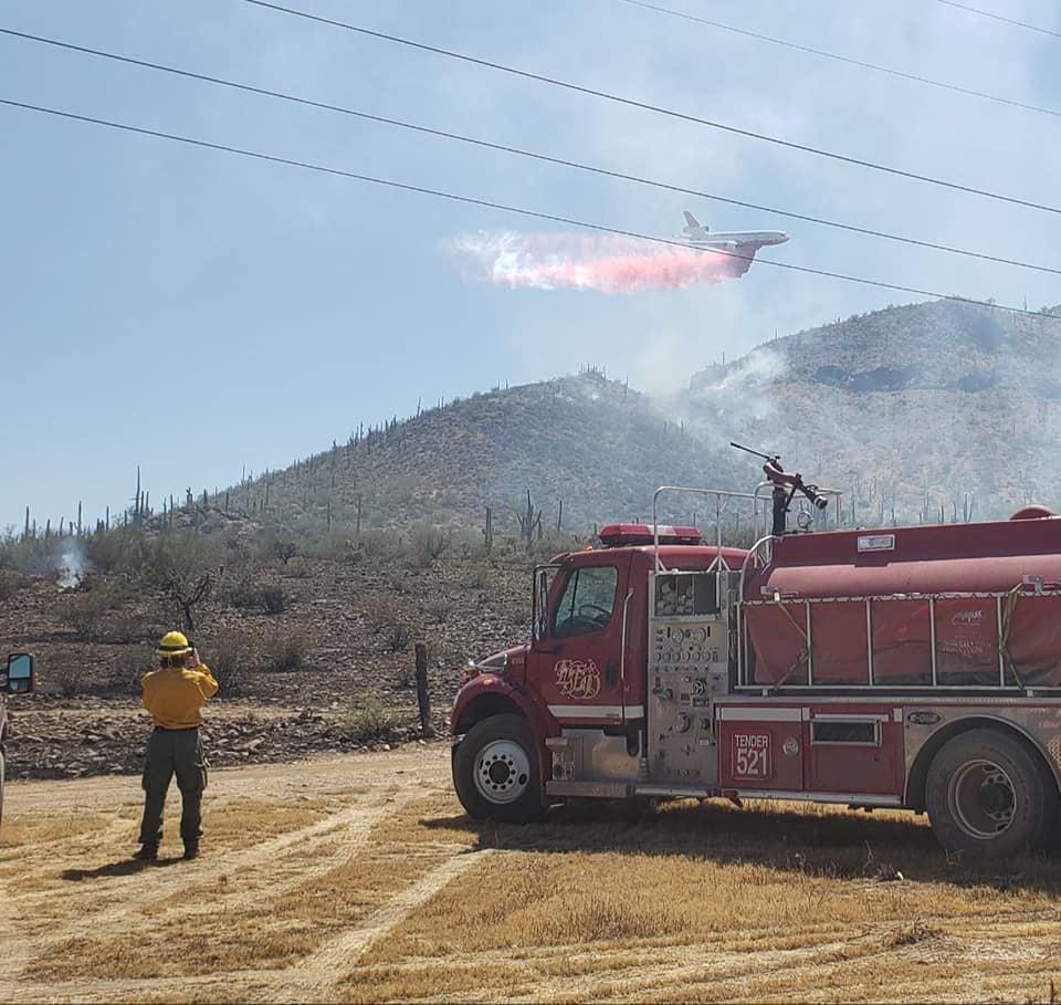 Sasco Fire