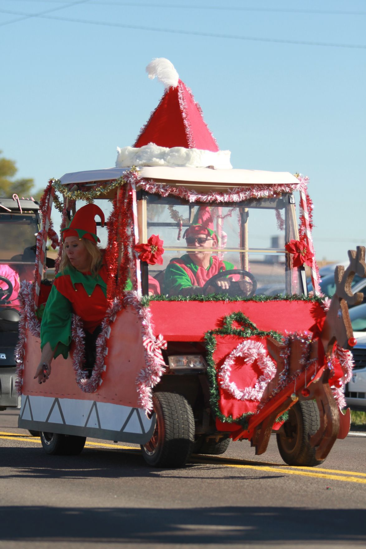 Az City Daze Parade Will Honor Everyday Heroes With Help