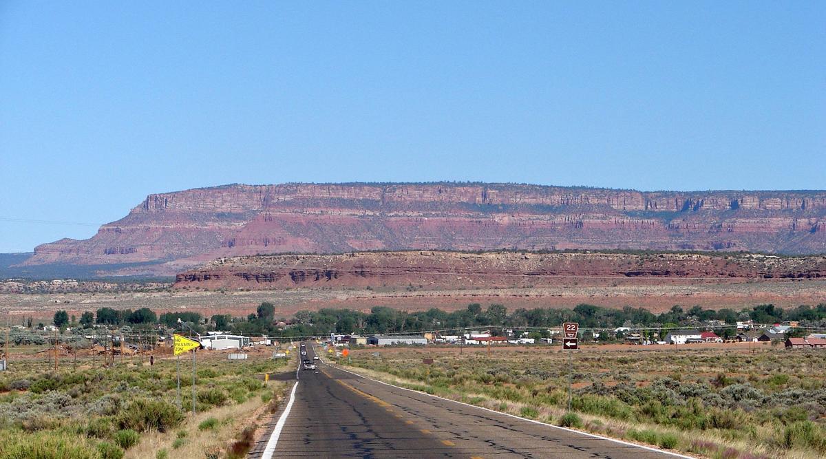 Fredonia, Arizona