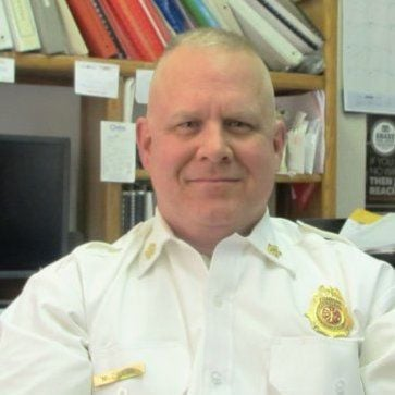 District's concerns over Coolidge fire chief's spending