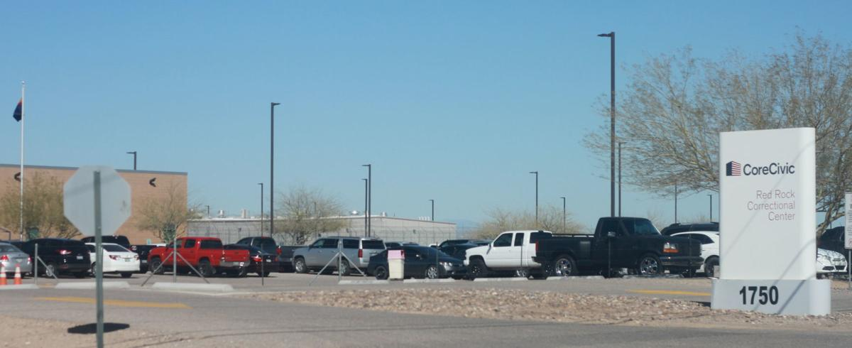Riot at Eloy prison shows local police limits | News
