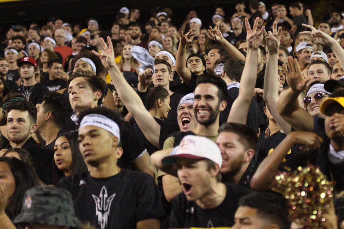 ASU football hopes to do something it hasn\'t done in two decades ...