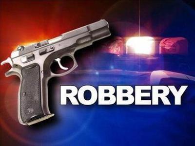 Robbery Logo