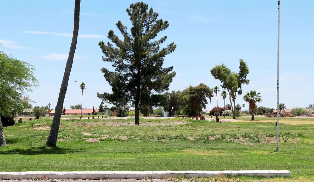 Arizona City Golf Course