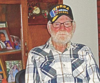 Sigurdsen: Memories of Korean War remain sharp for 91-year-old veteran