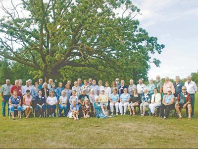 Class of 1969 celebrates 50 years