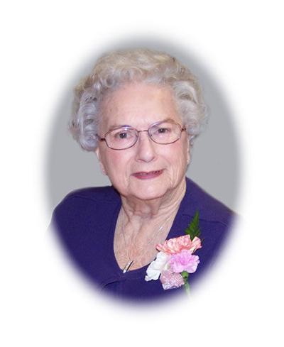 Amelia M. Wanous