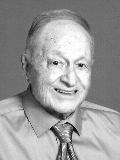 Carl John Stoffel