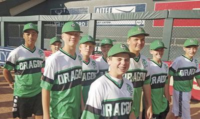 Dragon champs enjoy their moment in the sun