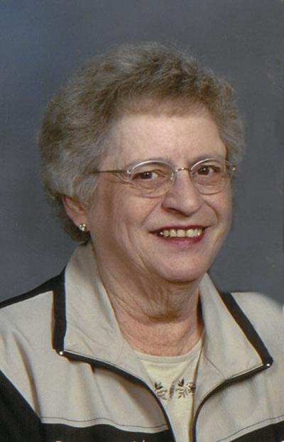 Delphine M. Johnson