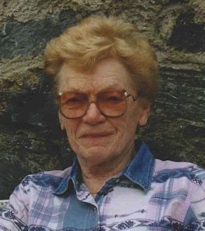 Margaret 'Muggs' O. McDonald