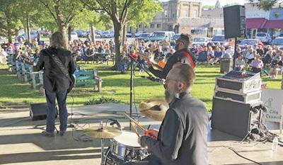 Art in the Park brings music, food, fun to summer 2019
