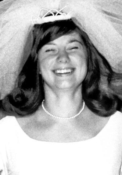 In Memory - Donna Nelson