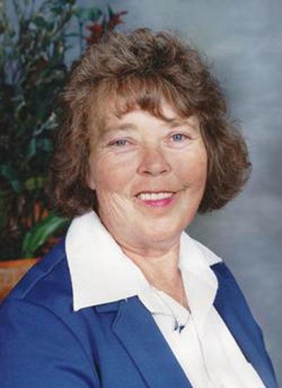 Martha G. Mead