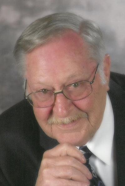 Daniel V. Koller