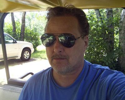 Paul D. Helgeson