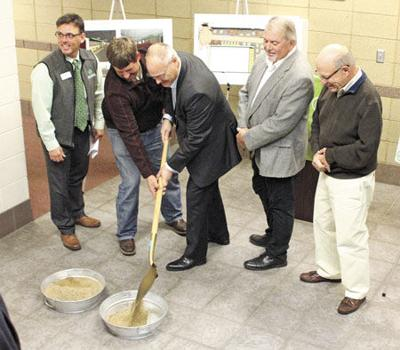 PTCC holds groundbreaking for facility update