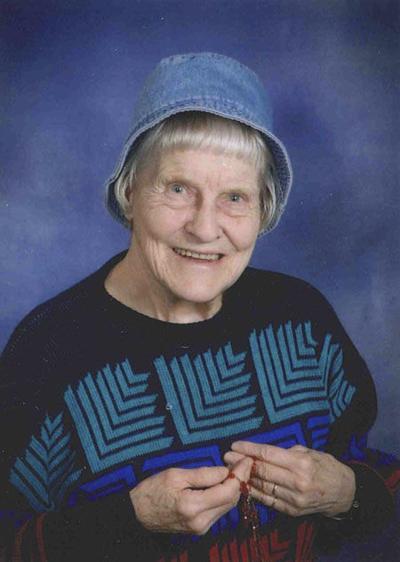 Ramona C. Prior