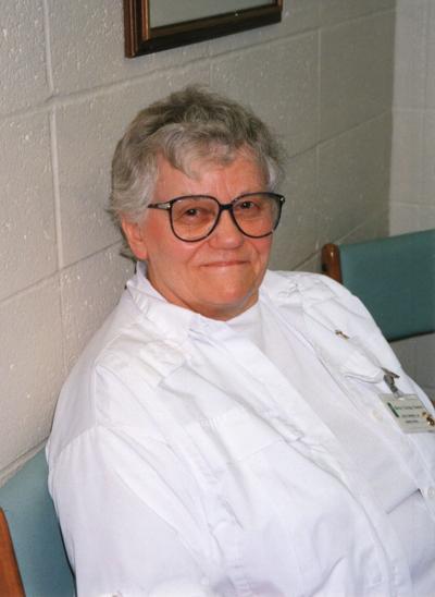 Alice L. De Weese